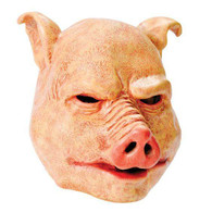 Pig Horror Mask (Saw).