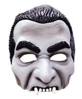 Dracula Half Face.
