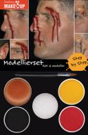 Modelling Make Up Kit.