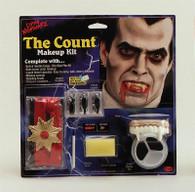 Count Makeup. Living Nightmare.