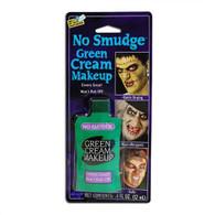 Non Smudge Green Make Up 12ml.