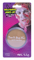 Face and Body Wax, Blister carded (5.6g)
