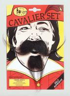 Cavalier Tash.