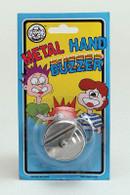 Handbuzzers Metal.
