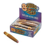 Cigar. Jumbo Puff Puff.
