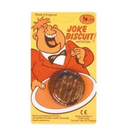 Biscuits, Jaffa Cake.