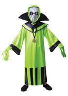 Alien, Large, Childrens Fancy Dress Costume
