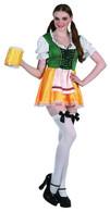 Beer Lady.