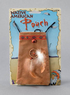 Indian Pouch.