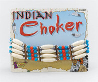 Indian Choker Deluxe.