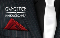 Gangster Pocket Handkerchief