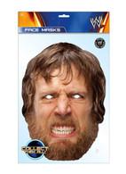 Daniel Bryan WWE Mask