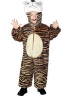 Tiger Costume, Medium.  Medium Age 7-9