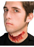 Slit Throat Woochie Latex Appliance