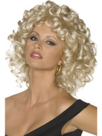 Sandy from Grease Last Scene Wig, One Size