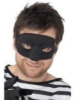 Burglar Eyemask.  One Size