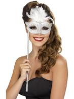 Fever Baroque Fantasy Eyemask.