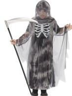 Ghostly Ghoul Costume, Tween 12+