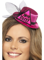 Hen Party Hat, One Size