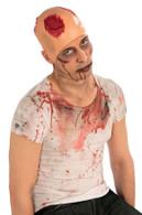 Bloody Bald Cap