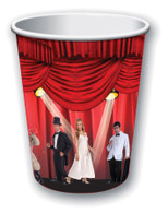 At the Movies- 9oz Cup (8pcs)