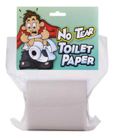 Joke Loo Roll, No Tear Toilet Paper, FUN NOVELTY JOKE PROP, FANCY DRESS