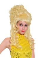 Beehive/Panto Wig Blonde