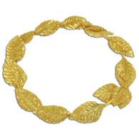 Roman Laurels. Gold Deluxe.
