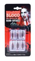 Blood Capsules Liquid (6pcs)