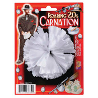 GANGSTER CARNATION, FANCY DRESS ACCESSORY