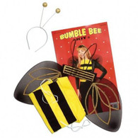 Bumble Bee Set. Adult.
