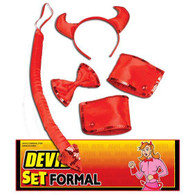 Devil Set Formal.