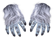 Hairy Hands (Grey)