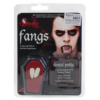 Dracula Fang Caps.