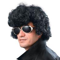 Elvis Wig/High Quiff Budget.