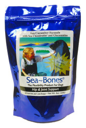 Sea Bones 8 oz package