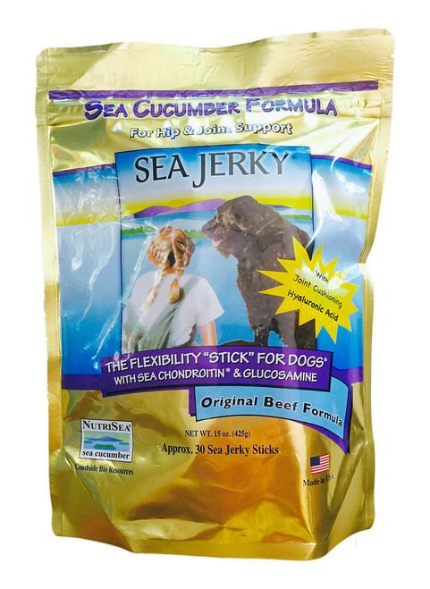 Sea Jerky Beef