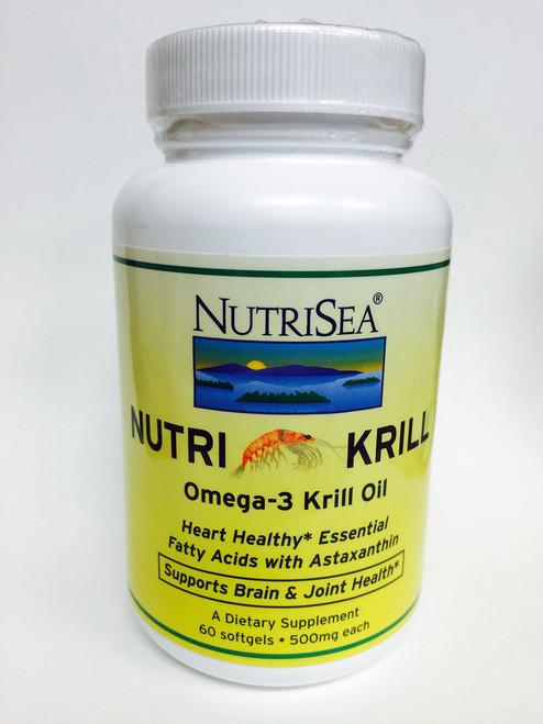 Nutri-Krill Oil