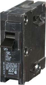Q150 Plug-in Breakers