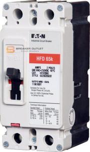 FD2020 Eaton / Cutler-Hammer Circuit Breaker