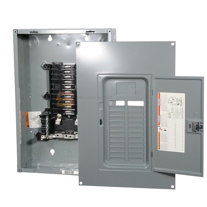 electrical panel price list  | breakeroutlet.com