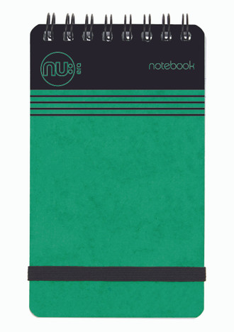 Nu Era Cloud A7 Jotter Dark Green