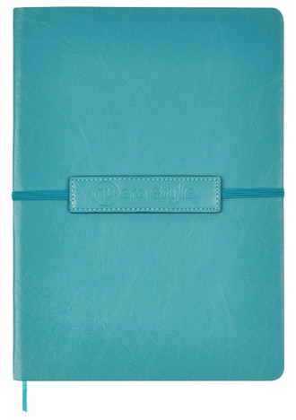 Nu Era Style Journal - Mint