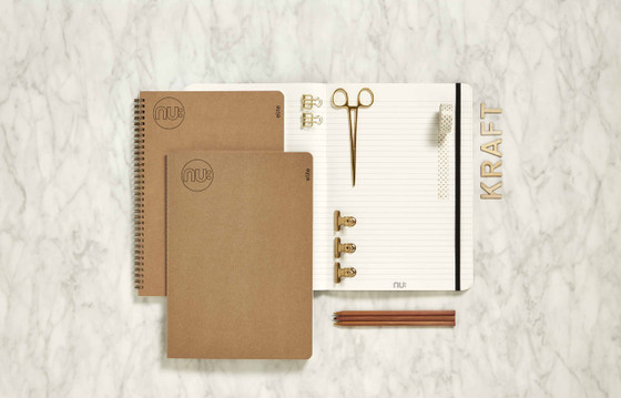 Nu Elite Kraft Project Book