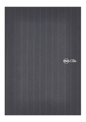 Nu Elite Savile Row Hardback Notebook