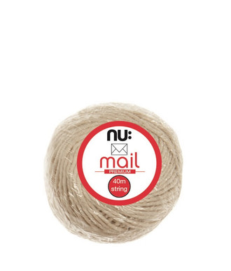 Nu Mail String Ball 40m
