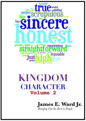 KINGDOM CHARACTER - VOLUME 2