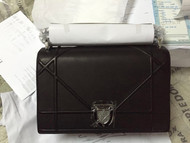 Dispatch record :Christian Dior DIORAMA Bag Black