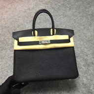 Hermès Birkin 35 cm Togo Leather Palladium Hardware