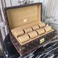 Louis Vuitton 8 WATCH CASE M47641